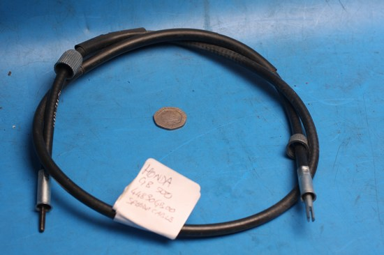 speedo cable for GB/XBR500