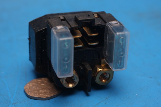 starter relay for Yamaha models SRS03