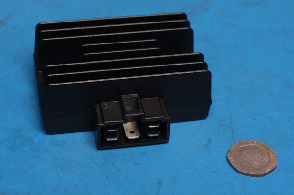 Regulator rectifier Hyosung 32800H01413 new