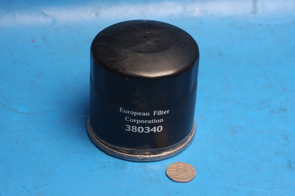EFC Oil filter equivalent to Hiflo HF202 hiflo oil filter new