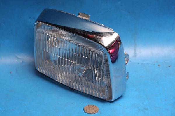Honda C50 C70 C90 Cub pattern headlight Used