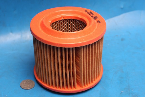 Air filter element Yamaha YP125 and XQ125 Maxter 5DS-E4451-00