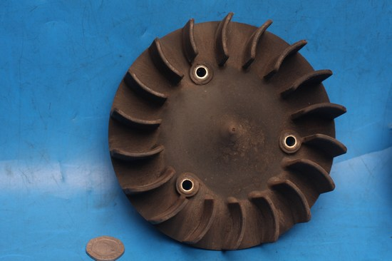 fan used for Peugeot Star50