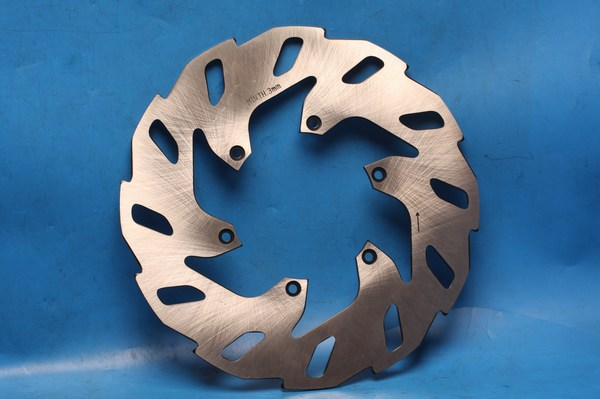 Front brake disc Keeway TX50 Supermoto 45033D040000