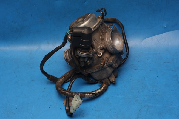 Carburettor used Direct Bikes DB125T-22 Spyder