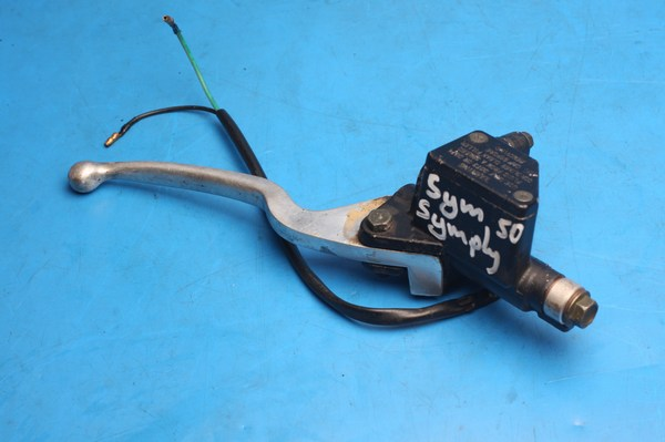 Front brake master cylinder used Sym Symply50 Symply125 Symply2