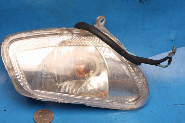 Indicator front Right used GladiatorBT125T-7
