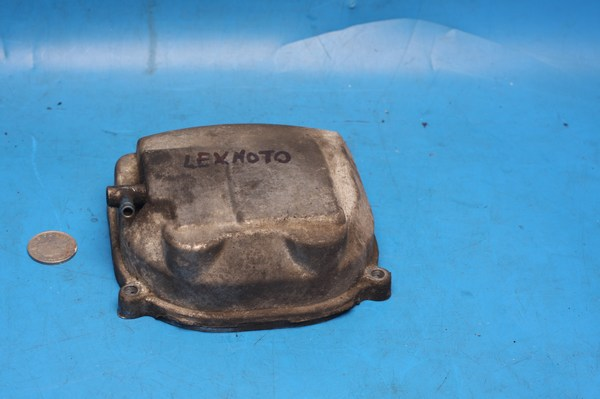 Cylinder head rocker box cover Lexmoto Gladiator used