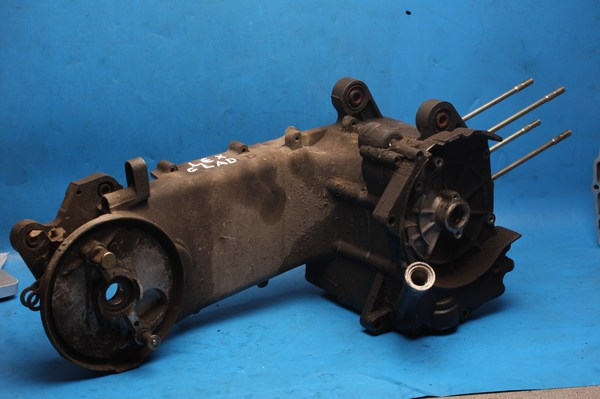 Crank case Lexmoto Gladiator used