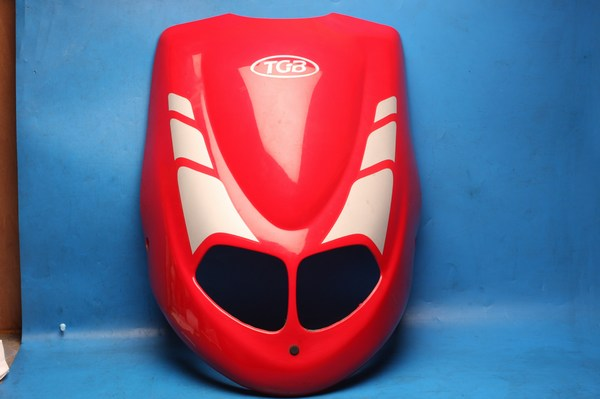 Front fairing Headlight surround panel used TGB 302