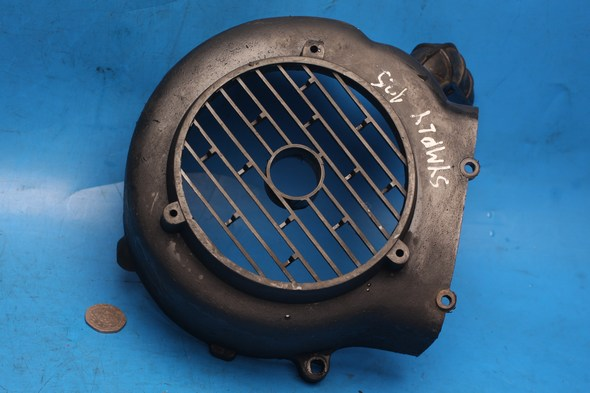 Generator fan cover used Sym Symply50 and Symply125