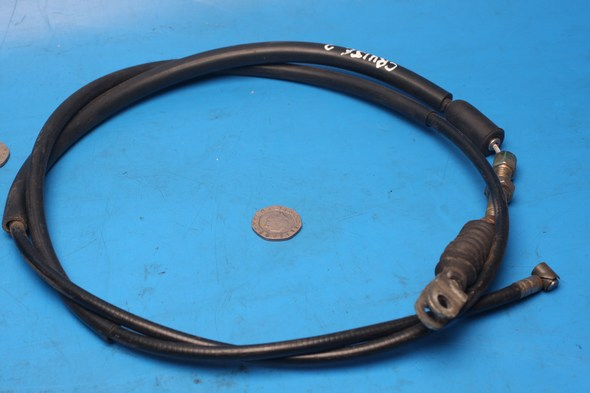 Clutch cable Hyosung Cruise2 used