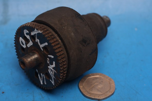 Flasher can indicator relay used Peugeot VivaCity 50