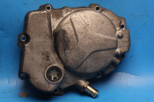 engine side cover used Peugeot Elystar125
