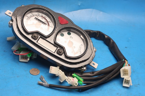 Speedometer assembly Clocks Generic Race new