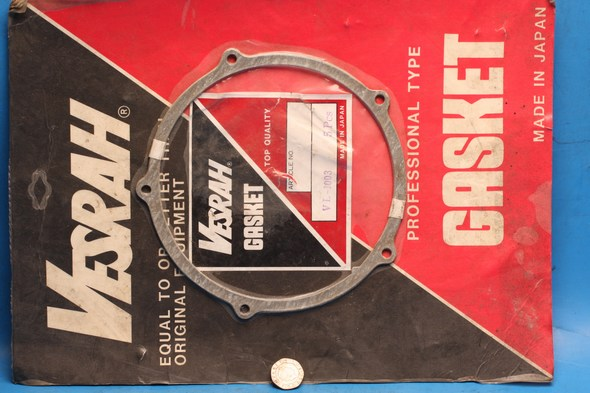 CX500 clutch cover gasket 11372-415-000