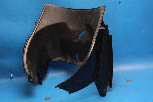 Front cowling used Peugeot Ludix Blaster 50