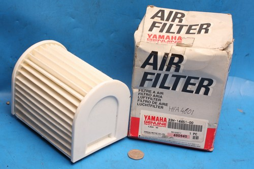 Air filter element genuine equivalent HFA4601 Yamaha FJ600 XJ600