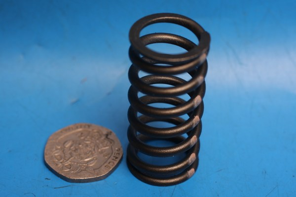 Clutch spring Used for Bonneville