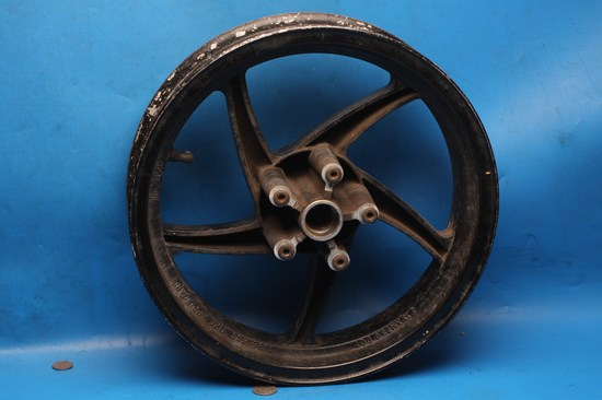 Front wheel Symjet4 125 used
