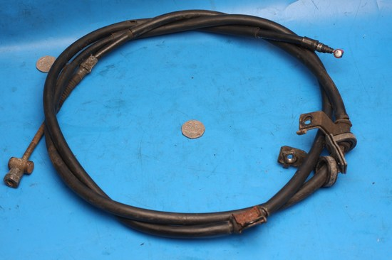 Brake cable Rear Used for Honda SH125