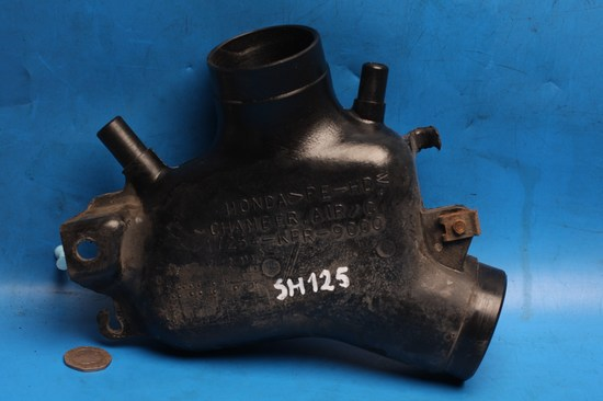 Airbox used for SH125 17254KPR900