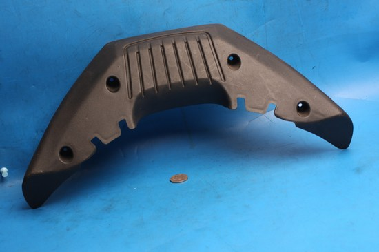 Rear carrier cover New Sym Joymax125 81210HMA000