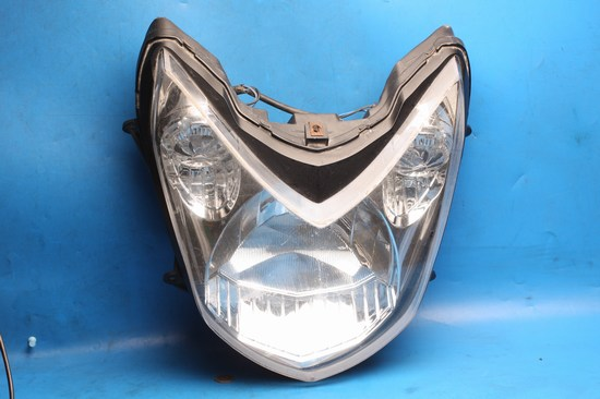 Headlight Used Yamaha XC125 cygnus