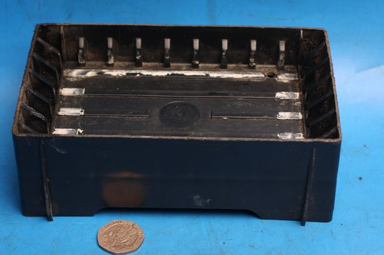 Battery tray used for Peugeot Elystar50/125/150