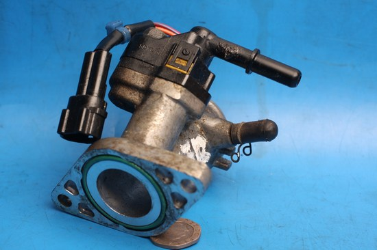 inlet manifold and injector used for YZFR125