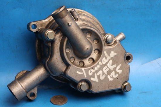 Coolant pump used for YZFR125