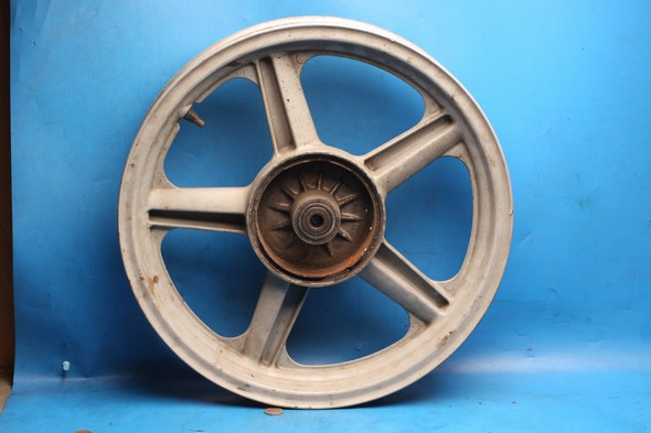 Rear wheel Hyosung Cruise 2 used