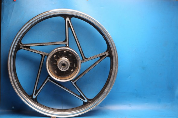 Rear wheel Used Suzuki EN125