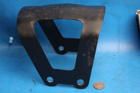 Fork bridge Used Suzuki EN125