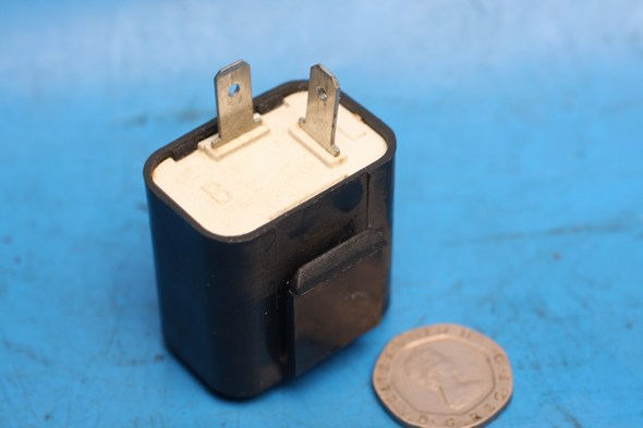 indicator relay Used Suzuki EN125