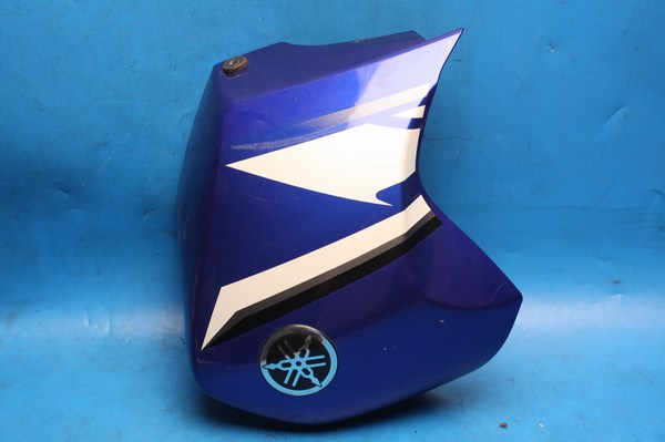 Petrol tank cowl lower right front Yamaha Gladiator YBR125RS