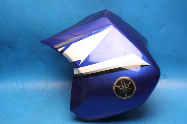 Petrol tank cowl lower left front Yamaha Gladiator YBR125RS