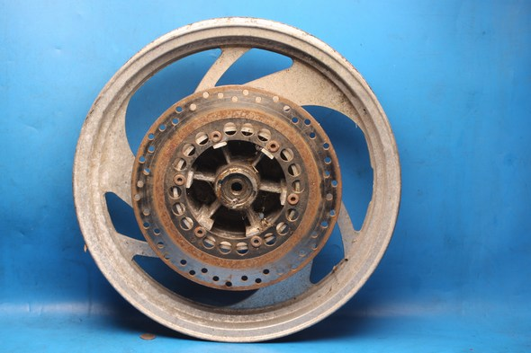 Wheel Front Vulcan 125 used