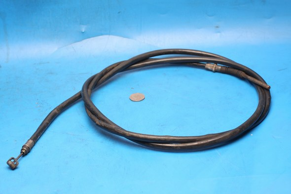 Rear brake cable used Sym Jet4 50