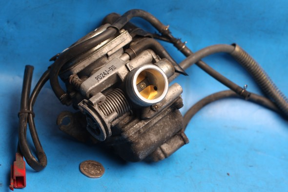 Carburettor Used Sinnis Matrix2