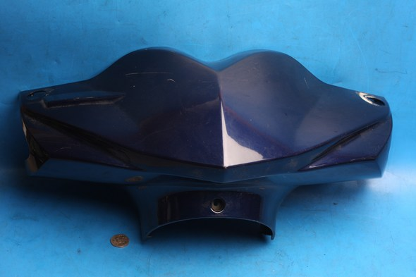 Handlebar Front cover Used Sinnis Matrix2