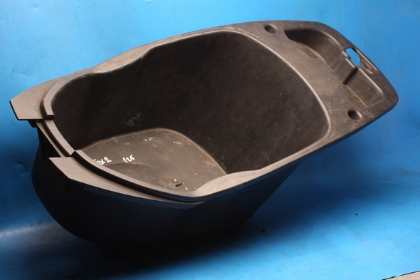 Underseat bowl Used Sinnis Matrix2