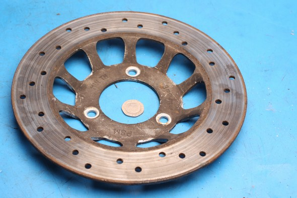 brake disc front used Sinnis Matrix2