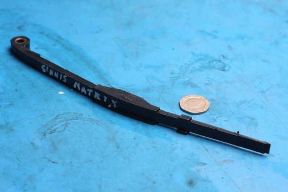 cam chain tensioner blade used Sinnis Matrix2