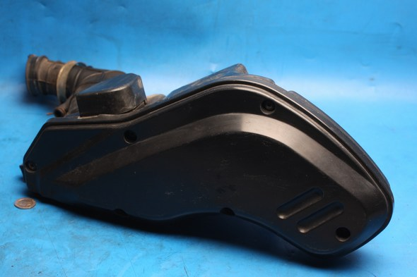 Airbox complete used Sinnis Matrix2