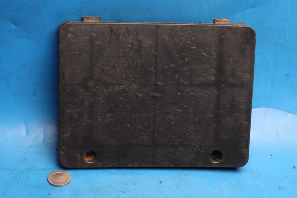 battery cover panel used Sinnis Matrix2