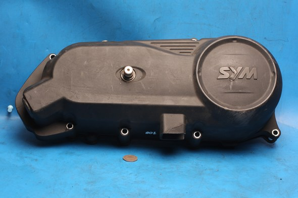 Engine side cover R/Hand Used Sym Mio100 1134AA5A000
