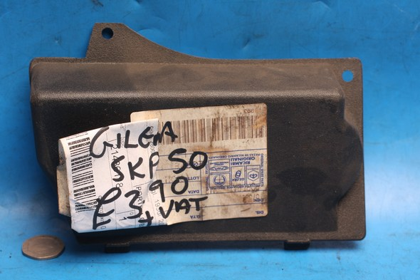 Battery cover new Gilera SKP50 Stalker50