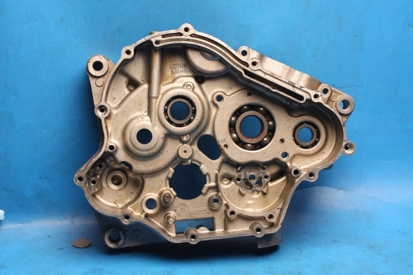 Crankcase R/Hand side Used YZFR125