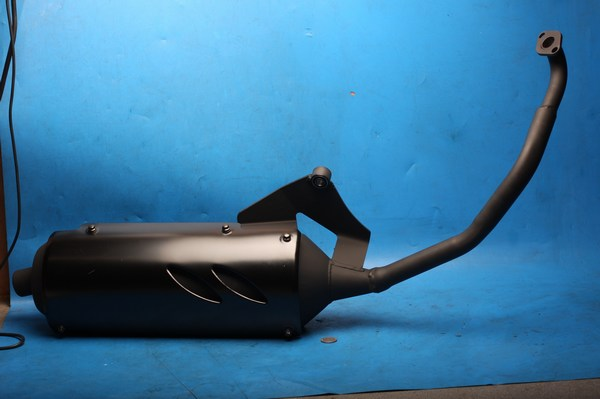 Genuine Sinnis Exhaust system New Sinnis Shuttle125
